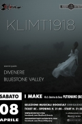 KLIMT 1918 + Divenere + Bluestone Valley